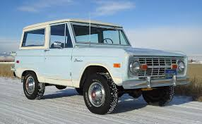 land rover ford look out jeep wrangler here comes the new ford bronco