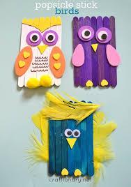art and craft for kids best 10 bird crafts ideas on pinterest bird crafts preschool