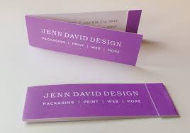 Purple Business Cards 14 Best Business Cards In The Biz How Design