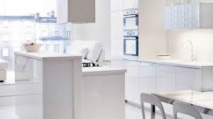 cuisine blanc laqu ikea cuisine ikea blanc laqu bois brut pour la cuisine ikea with cuisine