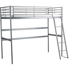 Metal Loft Bed With Desk Assembly Instructions Ikea White Metal Bunk Bed Instructions Home Design Ideas