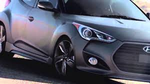 hyundai veloster turbo upgrade hyundai veloster turbo experience youtube