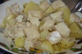 vin blanc pour cuisine morue au vin blanc recette simple et rapide la cuisine de dominique