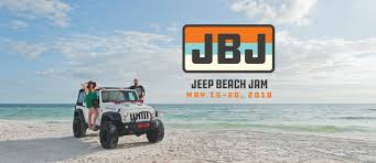beach jeep surf event jeep beach jam