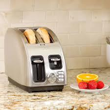 Tfal Toaster Oven T Fal Avante Icon 2 Slice Toaster