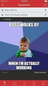 Funny Meme Maker - simple how to make funny memes best meme maker apps for iphone