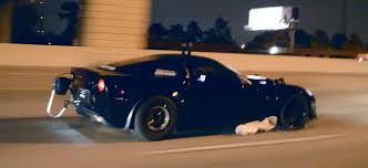 turbo corvette this turbo c6 corvette has 2 400 horsepower vettetv