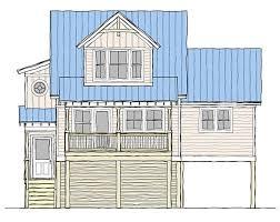coastal cottage house plans cottage house plans coastal home plans
