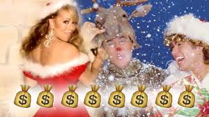 there are two christmas songs that earn more every year than