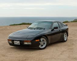 porsche 944 turbo price porsche 944