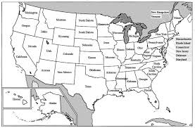united states map with names of states and capitals geography printable united states maps 12 best state maps