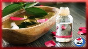como hacer mascaras en forma de rosa para que sirve el agua de rosas como hacer agua de rosas youtube