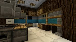 minecraft interior design kitchen minecraft furniture kitchen