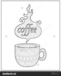 cup of tea coloring pages throughout tea coloring pages eson me