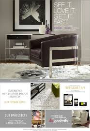 home design app gold mitchell gold bob williams here u0027s my avery chair in leather