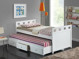 small bed amazon com broyhill kids breckenridge captain u0027s bed with trundle