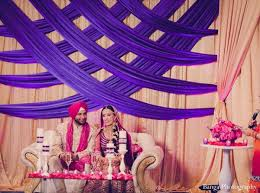 indian wedding planners nj indian wedding stage reception http maharaniweddings gallery