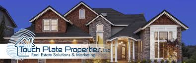 House Plate Touch Plate Properties Llc Sell Your House