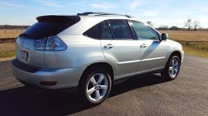 lexus vin decoder options 2004 lexus rx