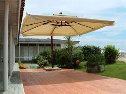 Inexpensive Patio Umbrellas by Rectangular Patio Umbrellas Cheap Patio Outdoor Decoration