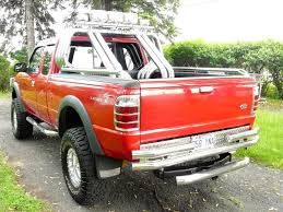 Ford Ranger Truck Accessories - custom or aftermarket rear bumper ranger forums the ultimate