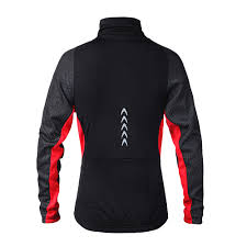 best bike leathers long sleeve winter thermal cycling jacket bicycle clothing