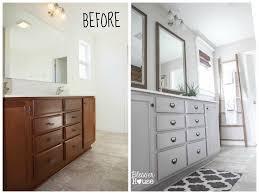 bathroom budget bathroom makeover creative on makeovers hgtv 11