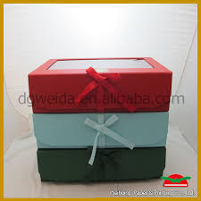 christmas boxes wholesale christmas cake boxes christmas cake boxes suppliers and