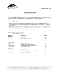 airline pilot cover letter traffic assistant cover letter