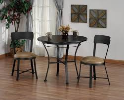 Large Bistro Table And Chairs Interesting Bistro Table And Chairs Black Iron Table Iron