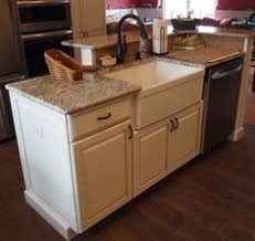 kitchen island sink dishwasher image result for kitchen islands 6 and 32 inches wide