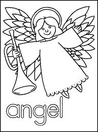 colouring pages look out story time