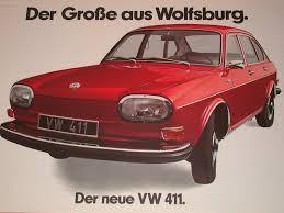 volkswagen 412 volkswagen 411 1968 pictures information u0026 specs