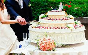 wedding cake makers 6 things to consider when choosing a wedding cake