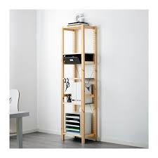 Ikea Shelving Units by Ivar Shelving Unit With Drawers Ikea