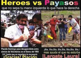 Memes De Laura - memes de laura bozzo en mexico apuntes y monografías taringa