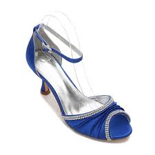 wedding shoes blue 5 wedding shoes women s shoes blue 41