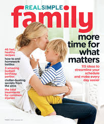 Real Simple Magazine by 5 Winners Of The Real Simple Family Magazine Make Ahead Meals