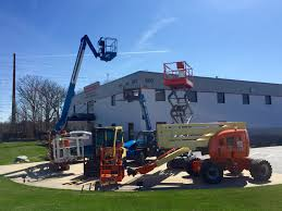 new u0026 used aerial lifts u0026 work platforms for sale chicago