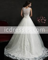 vintage lace princess wedding dress 2016 ball gown white wedding