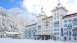 luxury 5 star hotel in st moritz kempinski grand hotel des bains