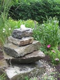 Decorative Splash Block Natural Stone Fountain Fountain Pinterest Stone Fountains