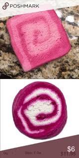The Comforter Bubble Bar Lush Cosmetics Rose Jam Shower Gel 8 4 Fl Oz 250ml Brand New With