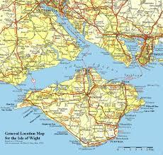 Map Of British Isles Isle Of Wight Map Isle Of Wight United Kingdom U2022 Mappery