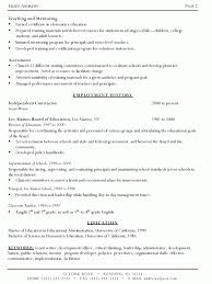 Resume Templates Monster Writers Resume Example Best 25 Good Resume Format Ideas On
