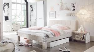 Schlafzimmer Bett Mit Komforth E Tolle Und Stabile Massivholzbetten Und Loombetten Auch In