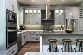 kitchen cabinets painted gray grey and brown kitchen or kitchen cabinet grey wood kitchen gray