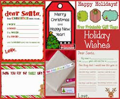 free christmas printables for preschoolers play learn