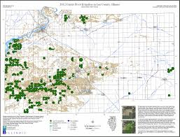 Illinois Map With Counties by Illinois Maps Illinois State Water Survey