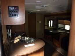 Sunset Trail Rv Floor Plans by 2013 Crossroads Sunset Trail 250rb Travel Trailer Cincinnati Oh
